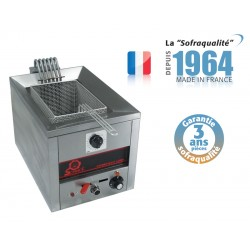 Friteuse Compact Line 500 - Super Snack I - FRIT.O.MATIC - 7 L