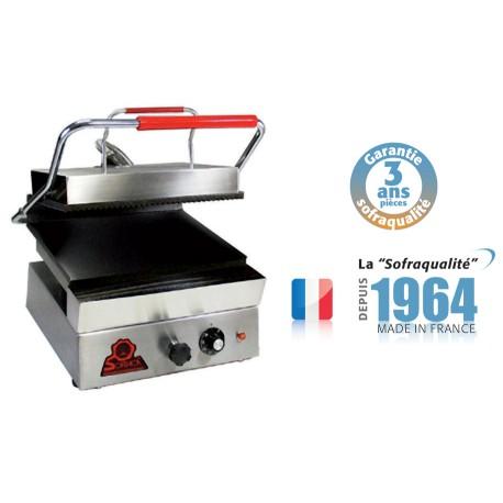 Infra grills - Série E - Spécial grillades