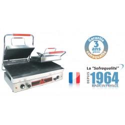 Infra grills - Série F - Spécial grillades - HAUT DEBIT