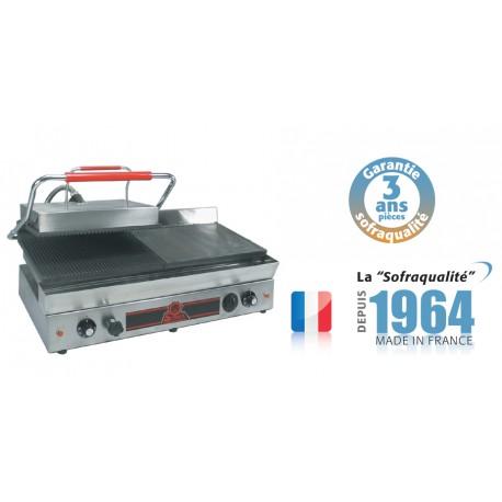 Infra grills - Série F - MIXTE - Spécial grillades