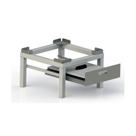 Option tiroir pour support