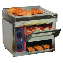 Toaster à convoyeur à quartz - TR1Q