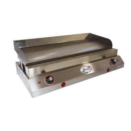 Plaque lisse spéciale hamburgers II - 230 V - 23232