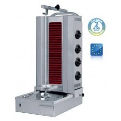 Shoarma vitro électrique - 80 kg