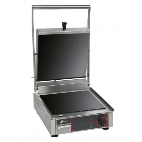 Grill vitrocéramique spécial panini - Plaques lisses - 10192VLL