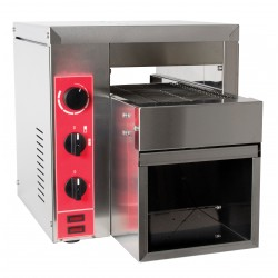 Toaster Rapid 1 - Largeur ruban 220 mm - TR1PM