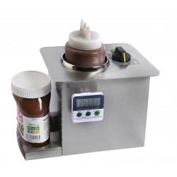 Chauffe-chocolat/sauce à poser - 200