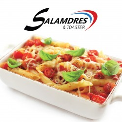 Salamandres & Toasters