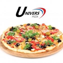 Univers pizzas