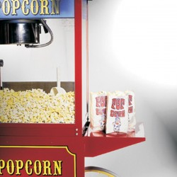 Machines à pop corn