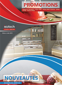 Catalogue Promo ISOTECH