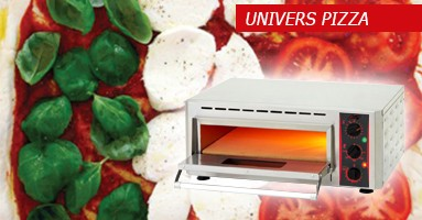 Univers pizza