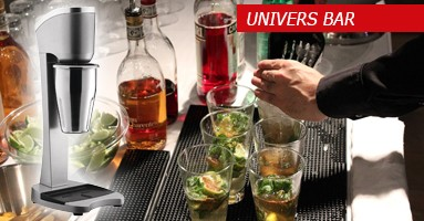 Univers bar